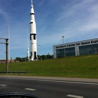 Photo taken at Space Camp by Joe S. on 5/25/2013