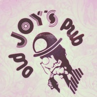 Photo taken at Old Joy's Pub by Claudia C. on 12/31/2012