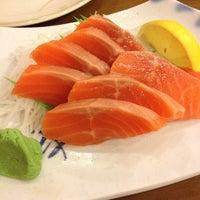 Photo taken at Niji Japanese Restaurant by Gino P. on 9/20/2013