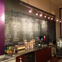 Photo taken at Tea Leaf Berkeley by Rafa ®. on 1/7/2013