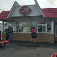 Photo taken at Dairy Queen by Clarence S. on 8/31/2015