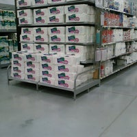 Photo taken at Walmart Supercenter by Clarence S. on 4/13/2013