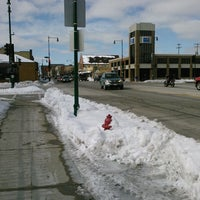 Photo taken at City of West Allis by Clarence S. on 3/2/2013