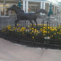 Photo taken at Tanger Outlet Pittsburgh by Brittany S. on 4/17/2013