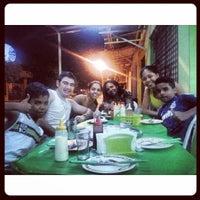 Photo taken at Pizza Lider by João Carlos Pantoja F. on 12/31/2013