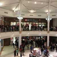 Photo taken at Westfield Valencia Town Center by Mark R. on 11/23/2012