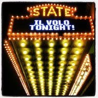 Photo taken at State Theatre Center for the Arts by Ursula A. on 10/15/2012
