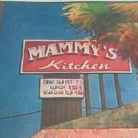 Photo taken at Mammy's Kitchen by Cody E. on 8/16/2013