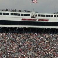 Nelson Toyota Martinsville Va >> Martinsville Speedway - Ridgeway, VA