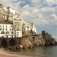 Foto scattata a Amalfi da Roberto D. il 2/26/2014