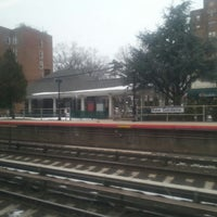 Photo taken at LIRR - Kew Gardens Station by Jeff on 2/26/2015