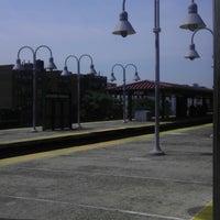 Photo taken at MTA Subway - Burnside Ave (4) by Jeff on 6/22/2013