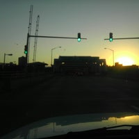 Photo taken at Third Avenue Bridge by Jeff on 10/13/2013