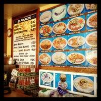 El Frijolito Restaurant