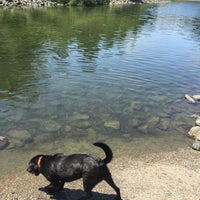 Photo taken at John McLaren Park Reservoir by Fred on 5/3/2015