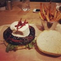 Foto tomada en Smokey's Burger House por BERTO el 4/5/2013