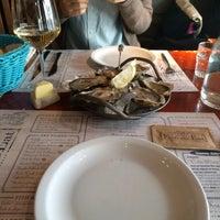 Photo taken at Fish & Eat by Daijiro W. on 12/23/2016