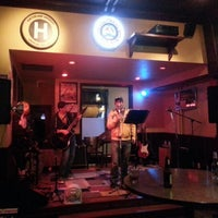 Photo taken at 8th Street Ale Haus by Chris G. on 10/31/2012