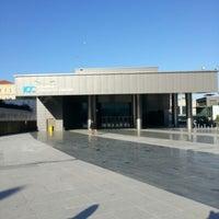 1/23/2013 tarihinde Kublai A.ziyaretçi tarafından İstanbul Kongre Merkezi'de çekilen fotoğraf