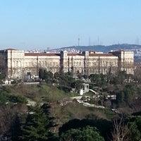 1/23/2013 tarihinde Kublai A.ziyaretçi tarafından İstanbul Teknik Üniversitesi'de çekilen fotoğraf