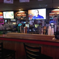 Photo taken at Rosie's Sports Pub & Grille by Andrew D. on 3/4/2017
