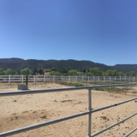 Photo taken at Butchers Ranch by Stacey M. on 4/11/2015