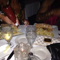 Photo taken at Avanti Ristorante by Stacey M. on 11/1/2014