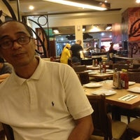 Photo taken at Pizza Hut by Anna E. on 9/6/2014