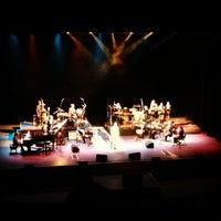 Photo taken at Pasadena Civic Auditorium by Mohamed H. on 6/15/2013