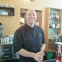 Photo taken at Restaurant Tilia by Uta R. on 11/20/2012