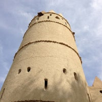 Photo taken at Al Ain National Museum by Alexander on 2/28/2013