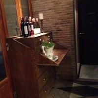 รูปภาพถ่ายที่ Cafe D' Tists โดย Sali B. เมื่อ 12/20/2013