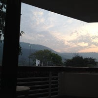 Photo taken at Samuer Dao Khaoyai Resort by Sali B. on 12/30/2013