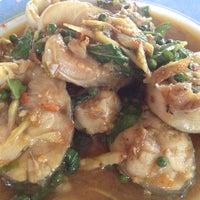 Photo taken at ร้านประนอม by Sali B. on 11/7/2012