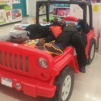 "Photo taken at Toys""R""Us by MrJ H. on 2/6/2015"