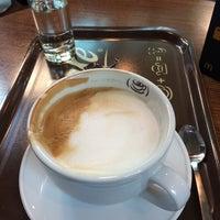 Photo taken at Mc Cafe Bludenz/Bürs by Bertram on 9/12/2014
