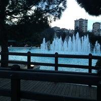 3/18/2013 tarihinde Erkuyt M.ziyaretçi tarafından Özgürlük Parkı'de çekilen fotoğraf