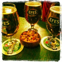 Das Foto wurde bei Papagayo Acıbadem von Erkuyt M. am 10/22/2012 aufgenommen