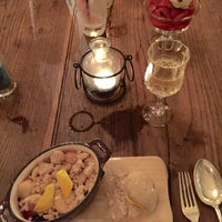 Photo taken at THE PIG - at Combe by Alistair on 8/31/2016