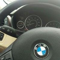 Photo taken at Motorwerks BMW by Gelk E. on 4/27/2016