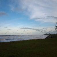 Photo taken at Kingwood Resort by Marcella Anastasia R. on 1/20/2013