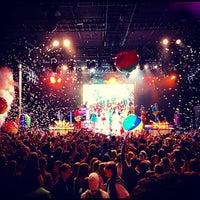 Das Foto wurde bei PlayStation Theater von Michael B. am 10/15/2012 aufgenommen