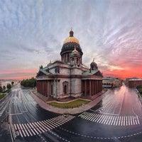 Снимок сделан в Санкт-Петербург пользователем Irina K. 6/22/2013