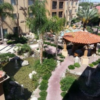 Photo taken at Courtyard Tucson Williams Centre by Kevin B. on 8/15/2013