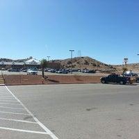 Photo taken at San Felipe Casino Hollywood by Kevin B. on 3/1/2013