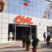 Photo taken at Civilim by Baran SEREN on 9/22/2013