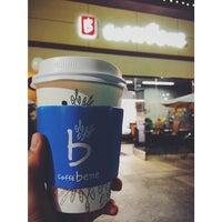 Photo taken at Caffé Bene by Joseph B. on 11/14/2014