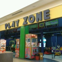 Photo taken at Play Zone by Jenny S. on 6/5/2013