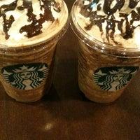 Photo taken at Starbucks by Daniel C. on 10/14/2012