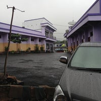 Photo taken at Hotel Citra Dewi Bandungan by Viviana A. on 1/1/2013